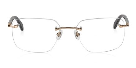 Rimless Series by Hoffmann Natural Eyewear