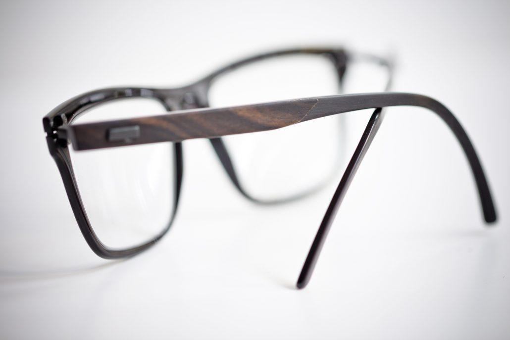 Wood and Horn - Hoffmann Natural Eyewear
